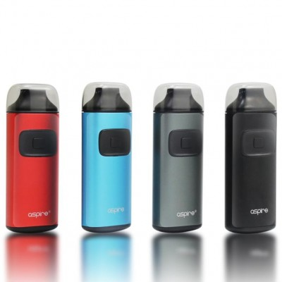 Aspire Breeze All-In-One Kit
