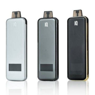 Hangsen iQ 3SECS Ultra Portable Pod Starter Kit