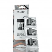 SMOK Mico Replacement Vape Pods 3-Pack