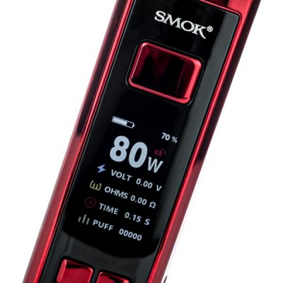 SMOK RPM 2 Kit - The Real Pod Mod