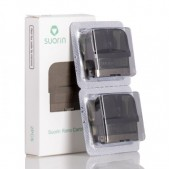Suorin Reno Replacement Pods 2-Pack