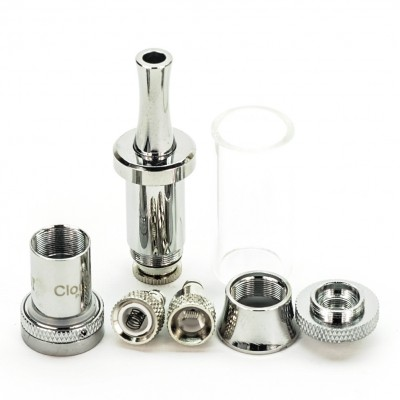 Cloupor Cloutank M4 | Dry Herb and Wax Atomizer