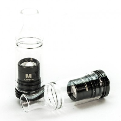 ECAPPLE MIRACLE - PROFESSIONAL WAX ATOMIZER VAPORIZER