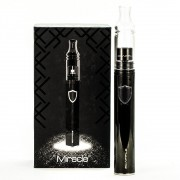 ECAPPLE MIRACLE FULL KIT | PROFESSIONAL WAX ATOMIZER VAPORIZER 1100MAH 30W