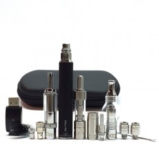 The Ego 3 in 1 Vaporizer Pen 1100 MAH Starter Kit Review