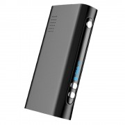Flowermate V5.0S Pro Mini - Dry Herb and Wax Vaporizer