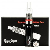 GypsyVapes Gypser 2in1 Herbal Vaporizer 1100mah | Vape Pen Dry Herb and Wax