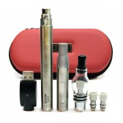 Vision Spinner 3in1 - Starter Kit 1100MAH | Herbs - Wax - Oil