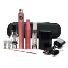 The EVOD 3 in 1 Vaporizer Pen 1100 MAH Starter Kit