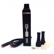 Titan II Vaporizer 2200mAh for dry herbs and wax