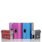 Airis Janus 2in1 Vaporizer