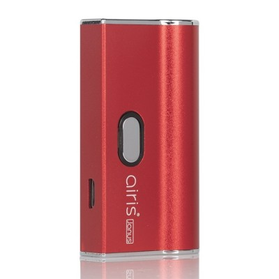 Airis Janus 2in1 Cartridge Vaporizer