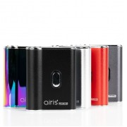 Airis Mystica 2 - Oil Cartridge Vaporizer