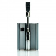 BBTank Flask 2 - Concentrate Oil Vaporizer 400MAH Draw-Activated VV Battery