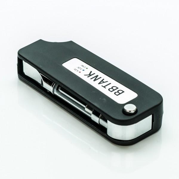 BBTank Key Box Battery - Concentrate Oil Vaporizer | LoKey LoKi
