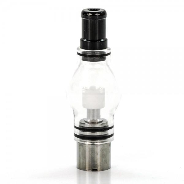 Glass Globe Wax Atomizer | eGo Attachment