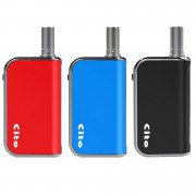 VAPMOD Magic 710 - Oil Cartridge Vaporizer Draw Activated