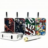 OILAX Cito Pro 2in1 Vaporizer - Limited Edition