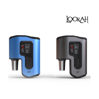 Lookah Q7 - Portable eNail