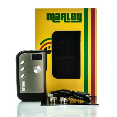Marley Mod - Oil Cartridge Vaporizer