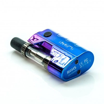 iMini V2 Pro - Cartridge Vaporizer Starter Kit