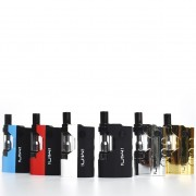iMini V2 Starter Kit Oil Cartridge Vaporizer | 650mAh Battery