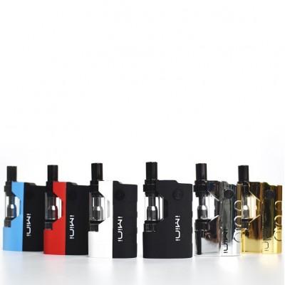 Pluto iMini V2 Pro Vaporizer | Oil Cartridge Battery Starter Kit