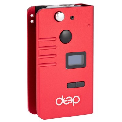 The Deep - Oil Cartridge and Vape Pod 2in1 Vaporizer