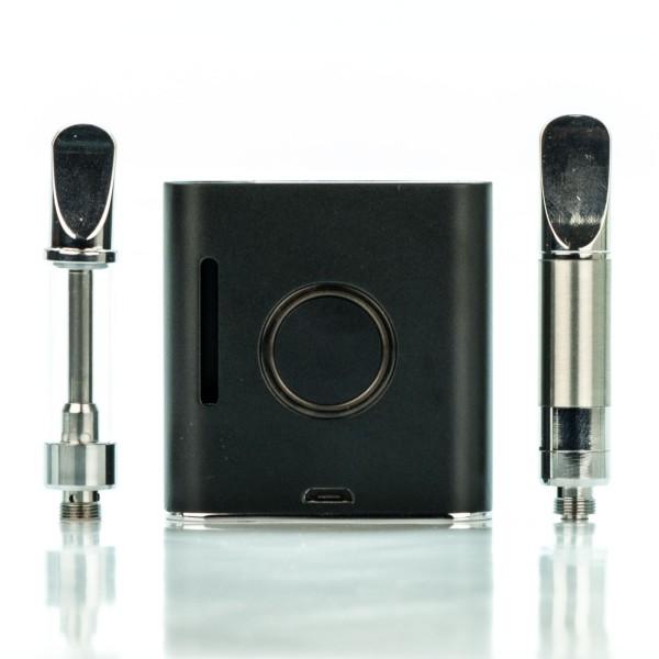 VAPMOD V-MOD 2in1 Starter Kit - Wax & Oil Cartridge Vaporizer
