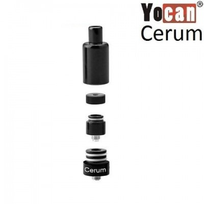 Yocan Cerum - Ceramic Wax Atomizer