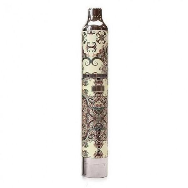 Yocan Evolve Plus - Wax Pen Vaporizer | Starter Kit - Edition B