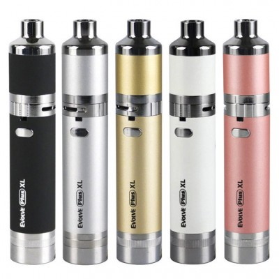 Yocan Evolve Plus XL - Wax Pen Vaporizer