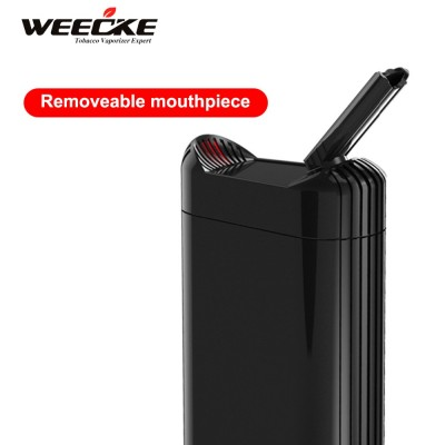 Weecke Fenix Convection Herbal Vaporizer | Dry Herbs Wax and Oil