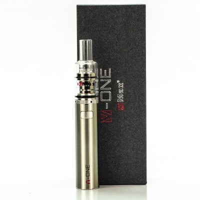 XMax V-One 1500mah 20W wax vaporizer pen
