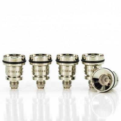 XMax V-One Ceramic Donut Coils - Pack of 5 | XVape