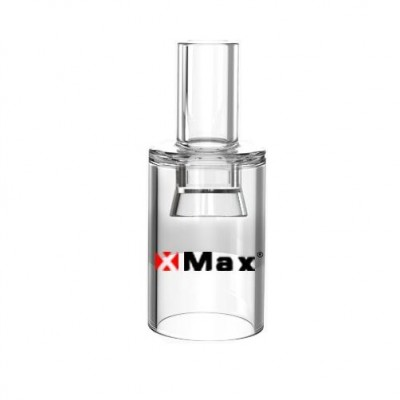 XMax V-One Glass Dome Mouthpiece