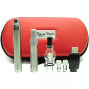 ego 2in1 starter kit 1100mah | herbs & wax
