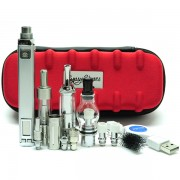 Innokin iTaste VV 3in1 Elite Starter Kit Variable Voltage | Dry herb - Wax - Oil