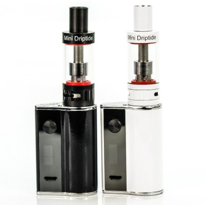 Amigo Itsuwa Vogue Mini 50w Starter Kit 1200MAH