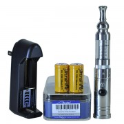 Innokin Cool Fire Ecig Mod Starter Kit