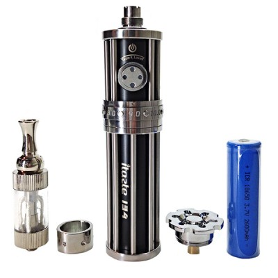 Innokin iTaste 134 mod full kit with 18650 battery