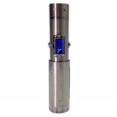 Innokin iTaste SVD Ecig Regulated Vape Mod