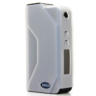 Sigelei 150W TC | Temp Control Mod Dual 18650 battery
