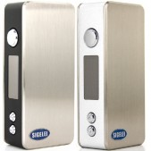 Sigelei 75W TC | Temperature Control Box Mod single 18650 battery