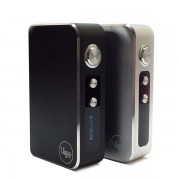 Vape Connexx VTM 150W Box Mod - Dual 18650 battery