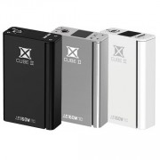 Smok X Cube II 2 160W TC | Temp Control Box Mod by Smoktech
