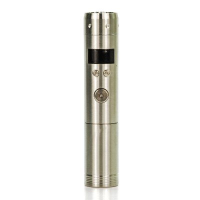 Vamo V5 25W regulated tube mod