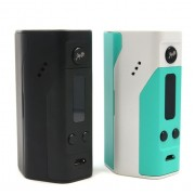Wismec Reuleaux RX200 | 200W Temp Control Triple Battery Box Mod by Jay Bo