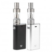 Eleaf iStick 50W with Aspire Atlantis 2 | Starter Kit