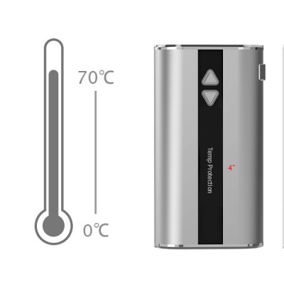 Eleaf iStick 50W BOX MOD | VW VV Vape Express Kit